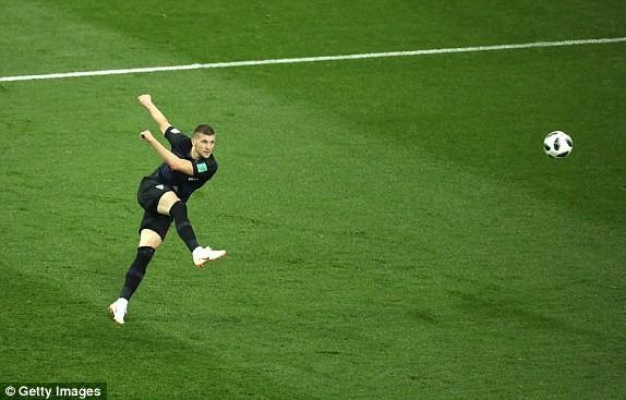 Thủ môn sai lầm, Messi vô hại, Argentina gặp ác mộng khó ngờ - ảnh 6