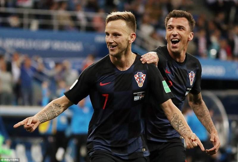 Nhìn lại diễn biến trận Argentina thua thảm Croatia 0-3 - ảnh 29