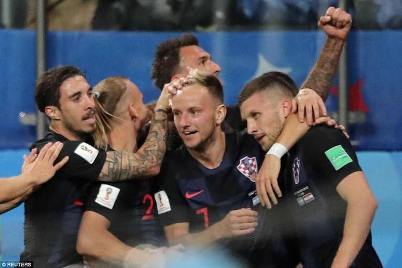 Nhìn lại diễn biến trận Argentina thua thảm Croatia 0-3 - ảnh 19