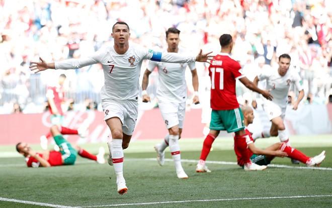 Ronaldo vẫn còn đá World Cup, Messi thì không - ảnh 2