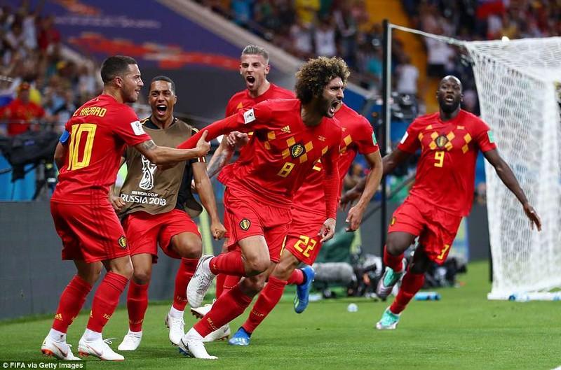 Tuyển Bỉ ngược dòng ngoạn mục nhờ Nhật Bản chơi… Fair Play? - ảnh 2