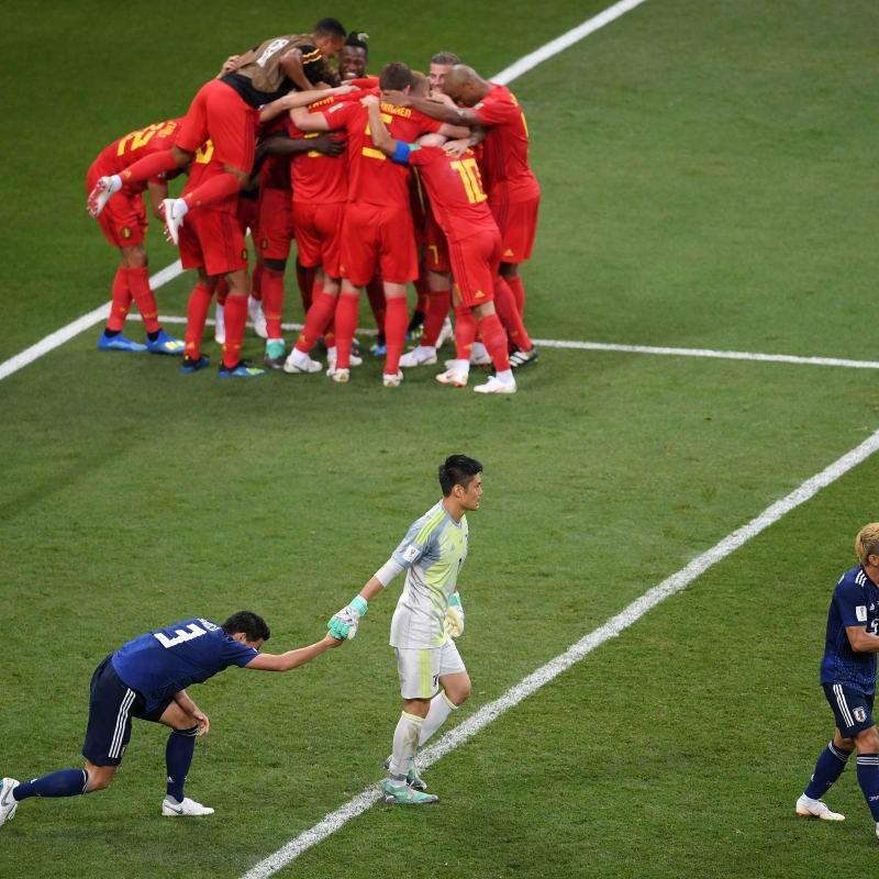 Ủng hộ hay lên án HLV Nhật để thua Bỉ phút 90+4? - ảnh 1