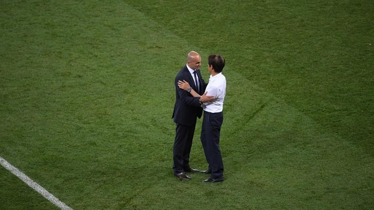HLV Nhật Bản: 'Dẫn Bỉ 2-0, chúng tôi muốn ghi thêm bàn thắng' - ảnh 2