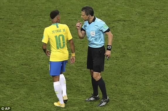 Bỉ gây sốc, loại ứng viên số 1 Brazil khỏi World Cup 2018 - ảnh 2