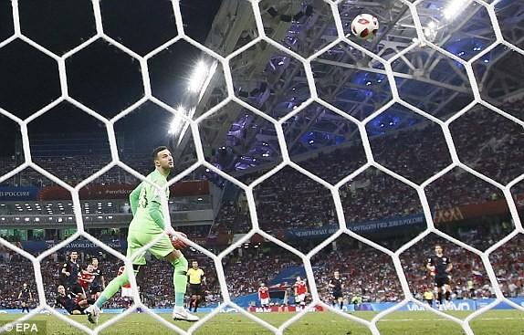 'Đấu súng' nghẹt thở, Croatia loại chủ nhà Nga khỏi World Cup - ảnh 4