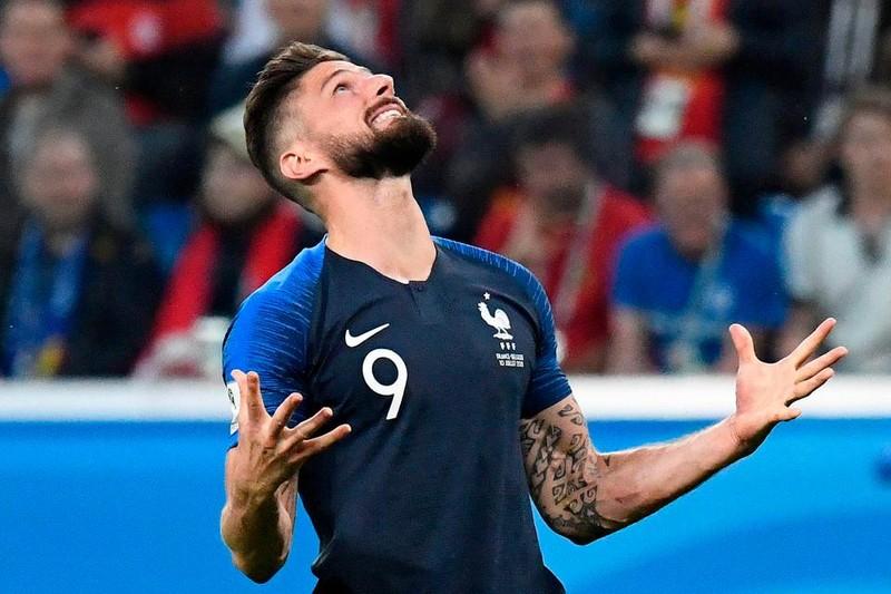 Nghịch lý: Người Anh sợ sao đội Pháp chấn thương nghỉ thi đấu - ảnh 1