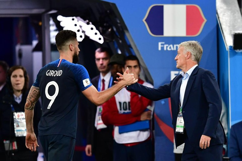 Nghịch lý: Người Anh sợ sao đội Pháp chấn thương nghỉ thi đấu - ảnh 2