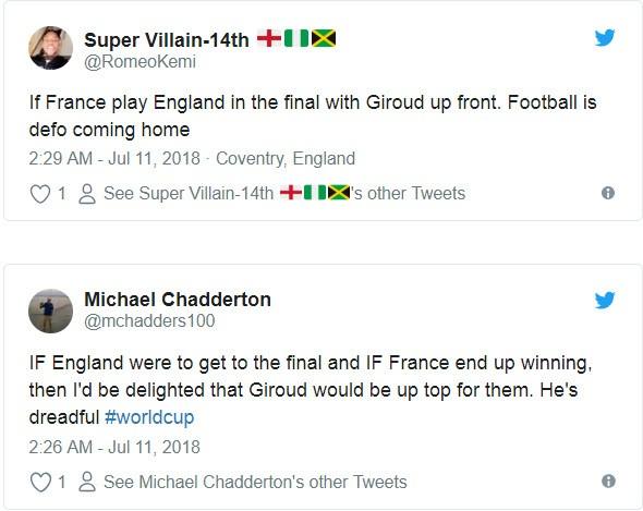 Nghịch lý: Người Anh sợ sao đội Pháp chấn thương nghỉ thi đấu - ảnh 5