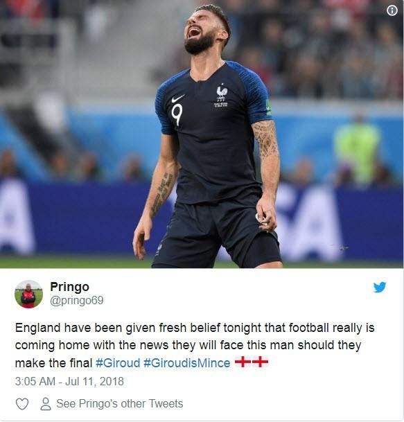 Nghịch lý: Người Anh sợ sao đội Pháp chấn thương nghỉ thi đấu - ảnh 4