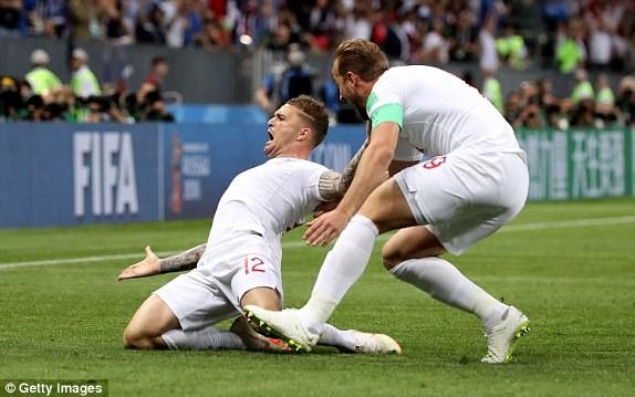 Ngược dòng ngoạn mục, Croatia hạ Anh vào chung kết World Cup - ảnh 3