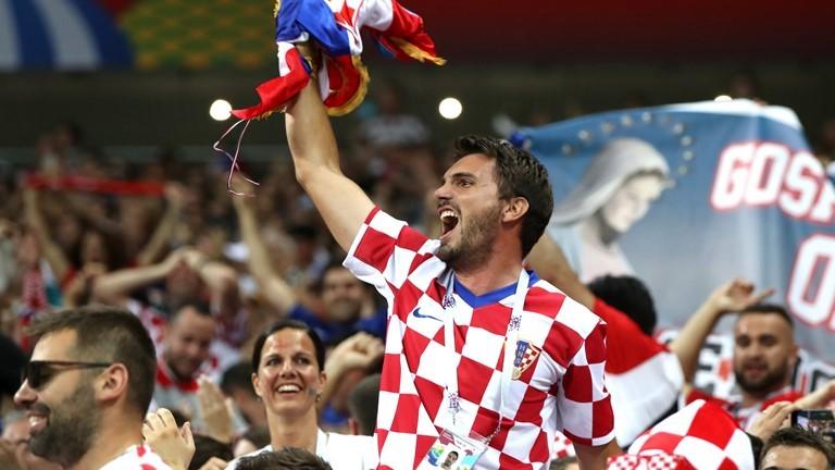 Ngược dòng ngoạn mục, Croatia hạ Anh vào chung kết World Cup - ảnh 16