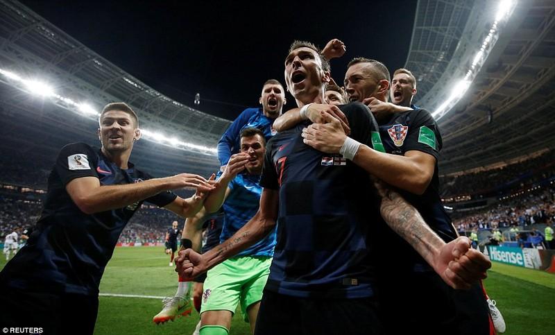 Nhìn lại trận thua đau đớn khiến Anh bỏ lỡ chung kết World Cup - ảnh 37
