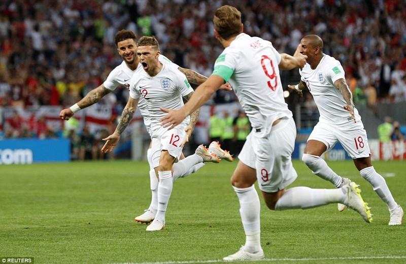 Nhìn lại trận thua đau đớn khiến Anh bỏ lỡ chung kết World Cup - ảnh 7