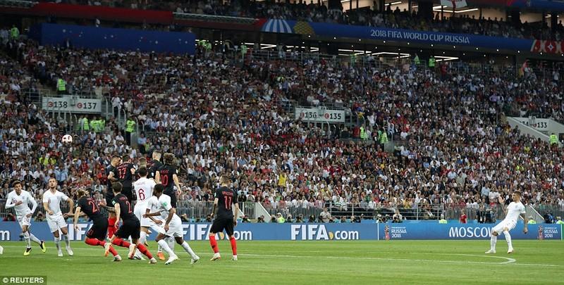 Nhìn lại trận thua đau đớn khiến Anh bỏ lỡ chung kết World Cup - ảnh 6