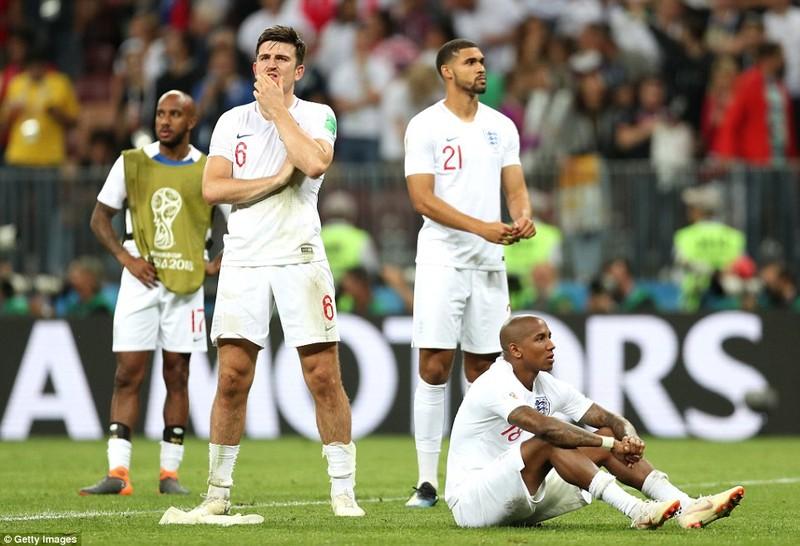 Nhìn lại trận thua đau đớn khiến Anh bỏ lỡ chung kết World Cup - ảnh 40