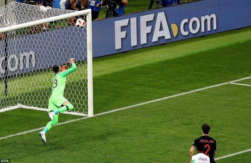 Nhìn lại trận thua đau đớn khiến Anh bỏ lỡ chung kết World Cup - ảnh 5