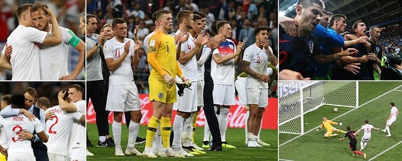 Nhìn lại trận thua đau đớn khiến Anh bỏ lỡ chung kết World Cup - ảnh 47