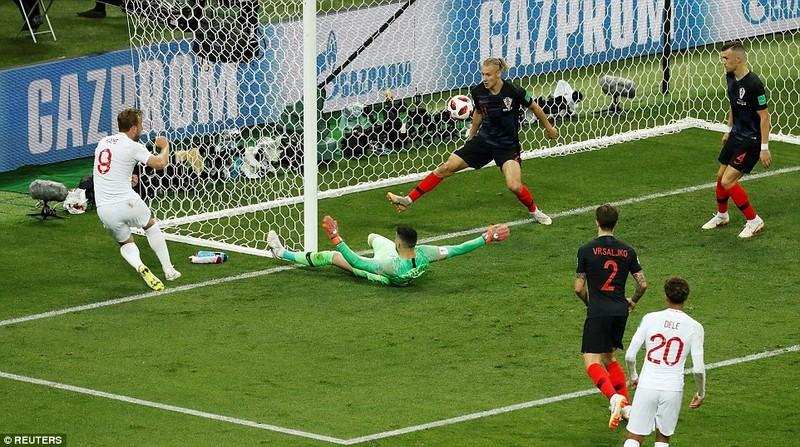 Nhìn lại trận thua đau đớn khiến Anh bỏ lỡ chung kết World Cup - ảnh 16