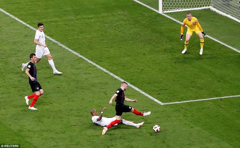 Nhìn lại trận thua đau đớn khiến Anh bỏ lỡ chung kết World Cup - ảnh 20