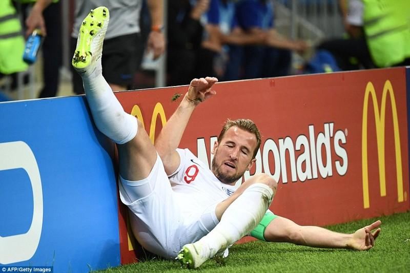 Nhìn lại trận thua đau đớn khiến Anh bỏ lỡ chung kết World Cup - ảnh 22