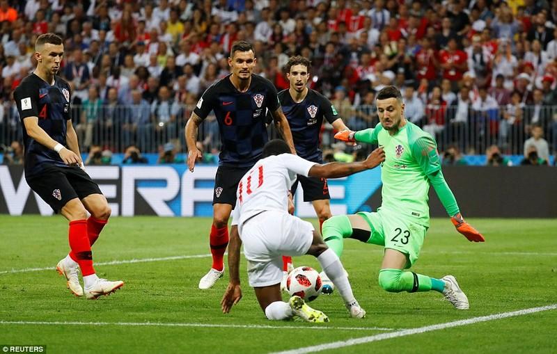 Nhìn lại trận thua đau đớn khiến Anh bỏ lỡ chung kết World Cup - ảnh 23