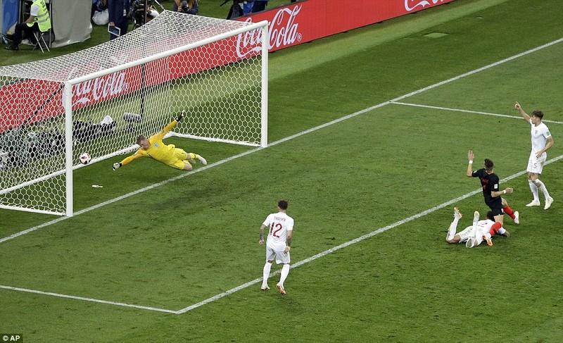 Nhìn lại trận thua đau đớn khiến Anh bỏ lỡ chung kết World Cup - ảnh 25