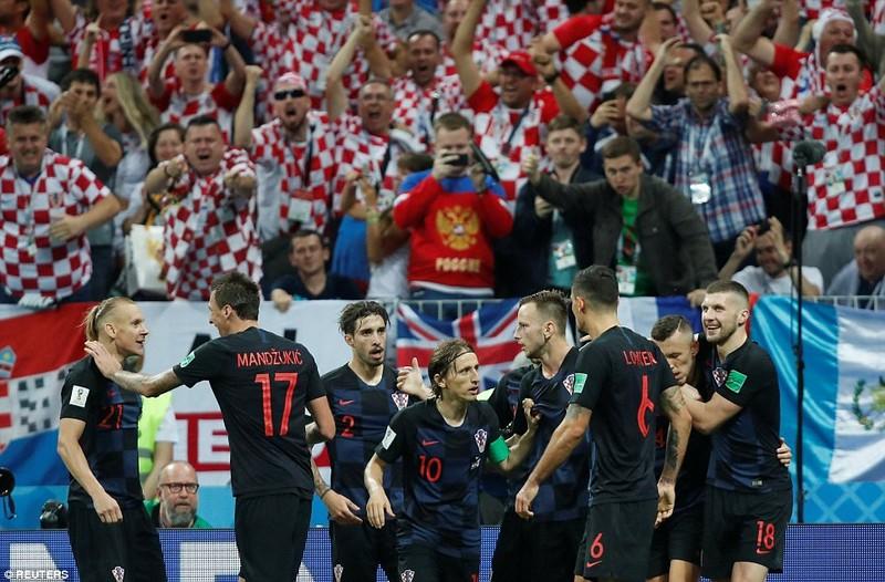 Nhìn lại trận thua đau đớn khiến Anh bỏ lỡ chung kết World Cup - ảnh 27