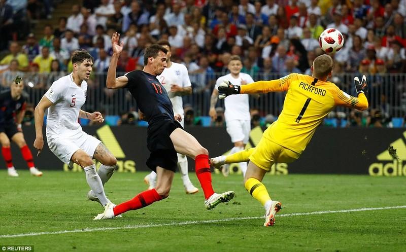 Nhìn lại trận thua đau đớn khiến Anh bỏ lỡ chung kết World Cup - ảnh 34