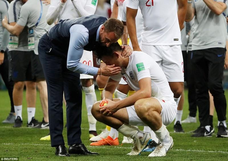 Nhìn lại trận thua đau đớn khiến Anh bỏ lỡ chung kết World Cup - ảnh 43