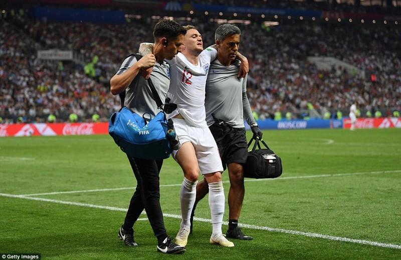 Nhìn lại trận thua đau đớn khiến Anh bỏ lỡ chung kết World Cup - ảnh 39