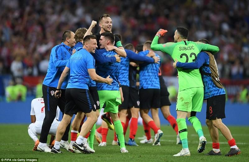 Nhìn lại trận thua đau đớn khiến Anh bỏ lỡ chung kết World Cup - ảnh 45