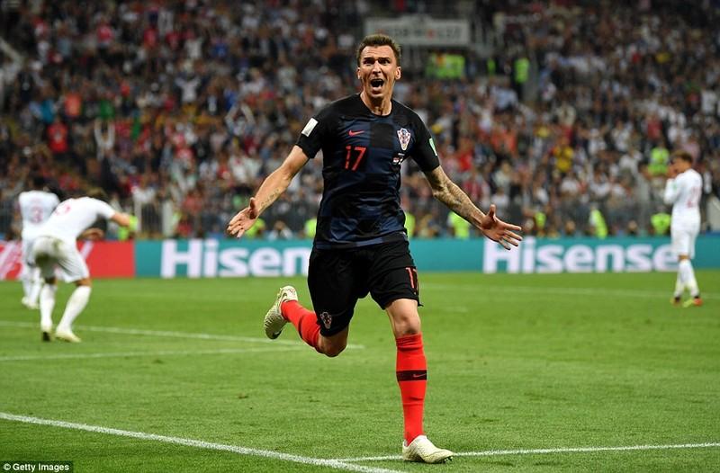 Nhìn lại trận thua đau đớn khiến Anh bỏ lỡ chung kết World Cup - ảnh 36