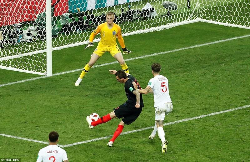 Nhìn lại trận thua đau đớn khiến Anh bỏ lỡ chung kết World Cup - ảnh 35