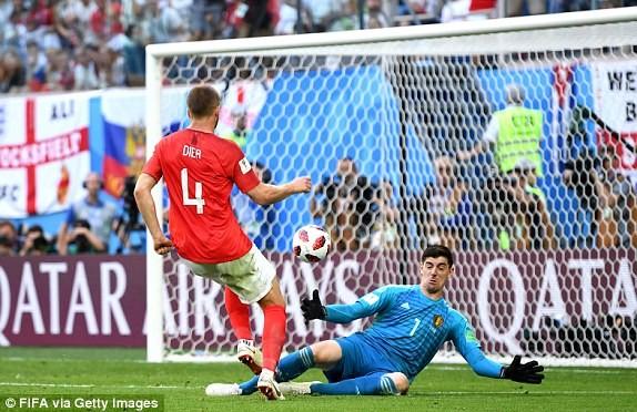 Nhẹ nhàng thắng Anh, Bỉ trở thành đệ tam anh hào World Cup - ảnh 5