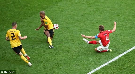 Nhẹ nhàng thắng Anh, Bỉ trở thành đệ tam anh hào World Cup - ảnh 4