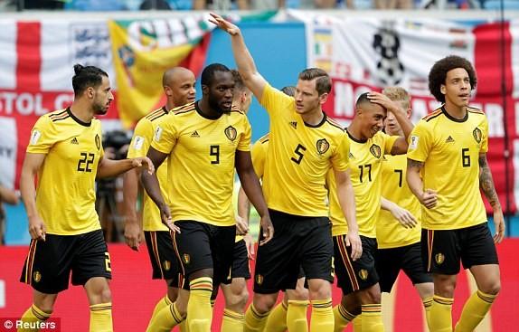 Nhẹ nhàng thắng Anh, Bỉ trở thành đệ tam anh hào World Cup - ảnh 3