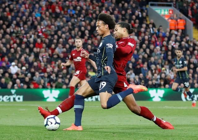 Liverpool, Man. City 'níu chân' nhau, Chelsea hưởng lợi lớn - ảnh 6