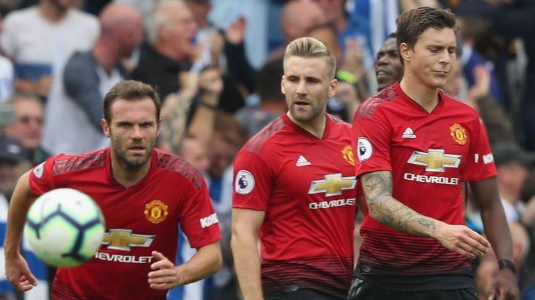 Hàng loạt sao MU đòi ra đi nếu Mourinho còn tại vị - ảnh 2