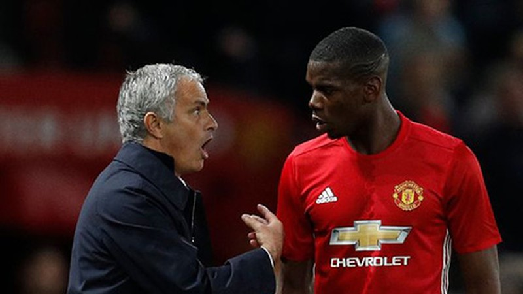 Hàng loạt sao MU đòi ra đi nếu Mourinho còn tại vị - ảnh 1