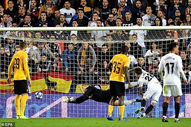MU ngoạn mục đánh bại Juventus, Real Madrid thắng 'hủy diệt' - ảnh 5