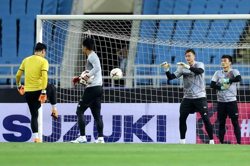 Đánh bại Philippines, Việt Nam mở toang cửa chung kết AFF Cup - ảnh 18