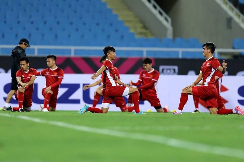 Đánh bại Philippines, Việt Nam mở toang cửa chung kết AFF Cup - ảnh 19