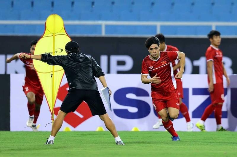 Đánh bại Philippines, Việt Nam mở toang cửa chung kết AFF Cup - ảnh 22