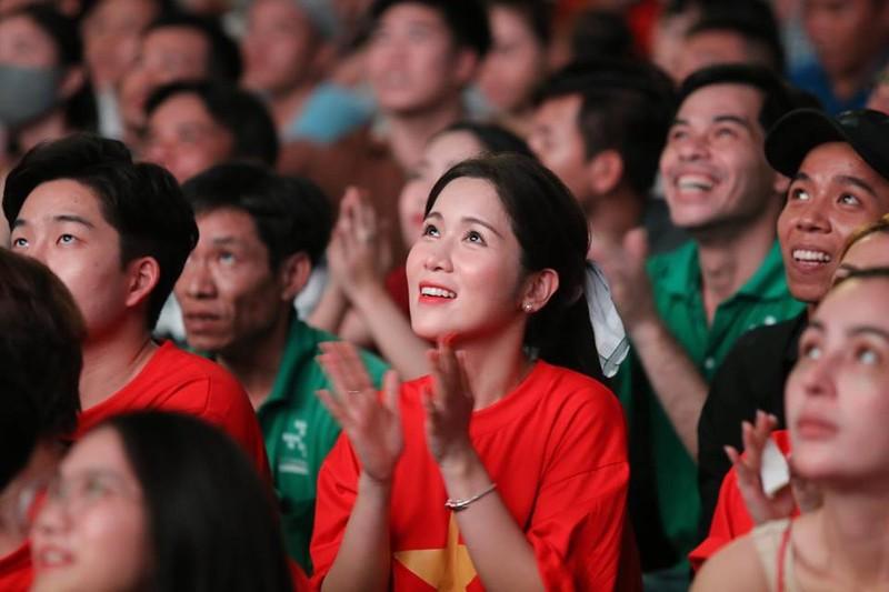 Đánh bại Philippines, Việt Nam mở toang cửa chung kết AFF Cup - ảnh 7