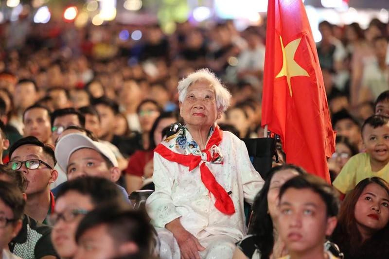 Đánh bại Philippines, Việt Nam mở toang cửa chung kết AFF Cup - ảnh 14