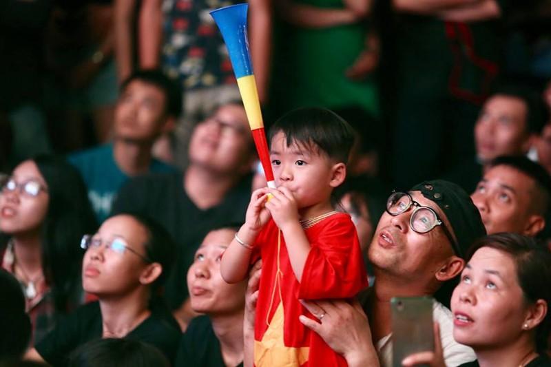 Đánh bại Philippines, Việt Nam mở toang cửa chung kết AFF Cup - ảnh 8