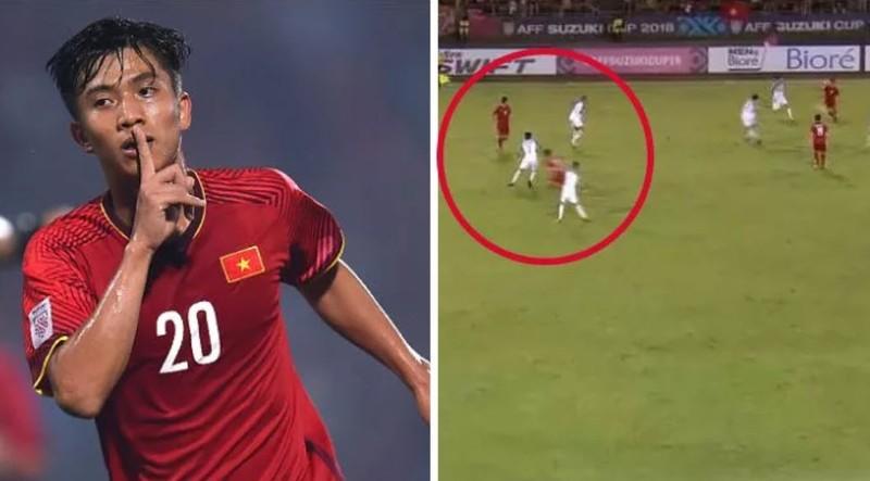 Đánh bại Philippines, Việt Nam mở toang cửa chung kết AFF Cup - ảnh 5