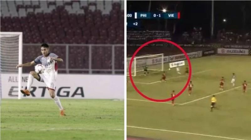 Đánh bại Philippines, Việt Nam mở toang cửa chung kết AFF Cup - ảnh 6