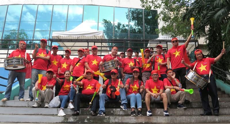 Đánh bại Philippines, Việt Nam mở toang cửa chung kết AFF Cup - ảnh 28