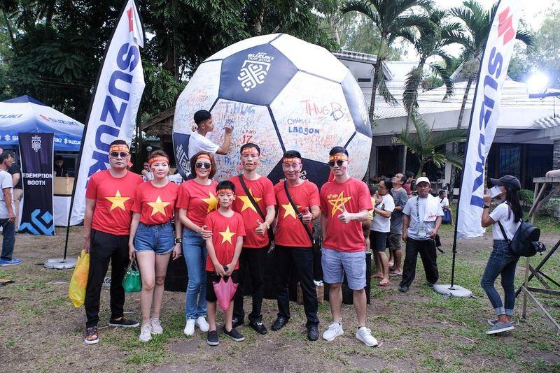 Đánh bại Philippines, Việt Nam mở toang cửa chung kết AFF Cup - ảnh 30